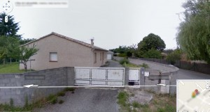 Maison Googlesiée