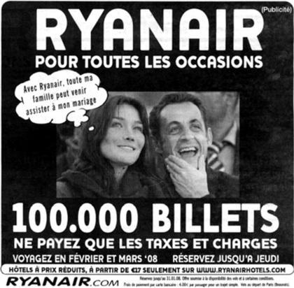 Pub Ryanair